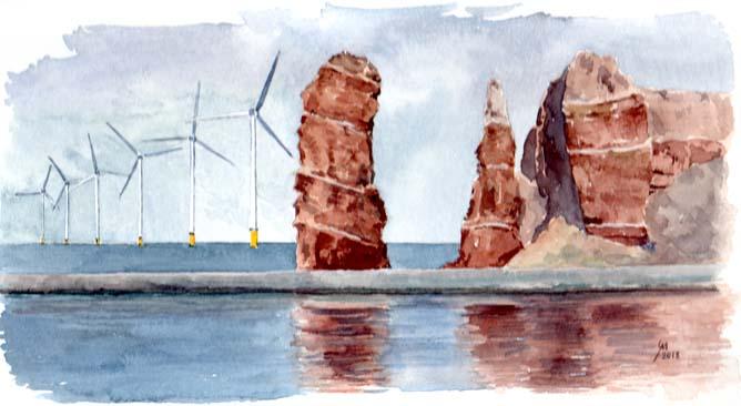 lange anna windpark