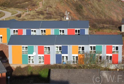 RWE Häuser - Schrammgroup