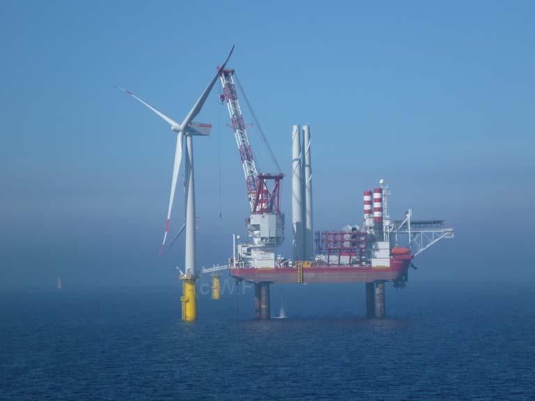 Meerwind offshore